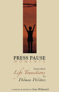 Press Pause Moments Anthology Receives Awards