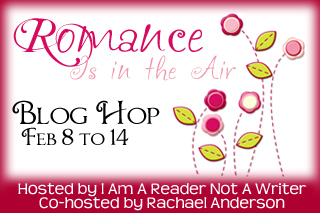 "Win a Starbucks Gift Card During ""Romance is in the Air"""