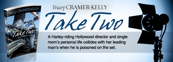Take Two: a Hollywood Romance (Lady Biker Series #1)