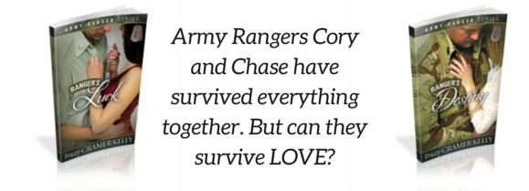 Army Ranger Military Romance Series