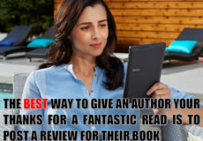 Your Opinion Matters: Why Book Reviews are So Important